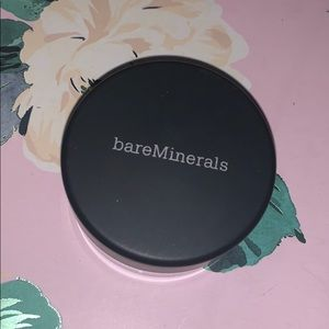 Bare minerals pure radiance all over face color